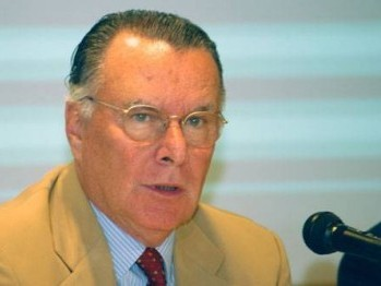 Luiz Felipe Lampreia Instituto Millenium
