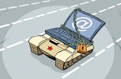 Internet - censura