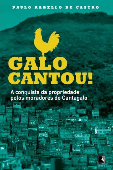 Galo Cantou!