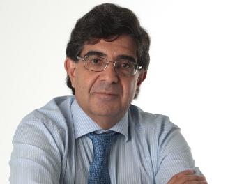 Antonio Penteado Mendonca