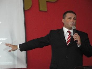 João Antonio Wiegerinck