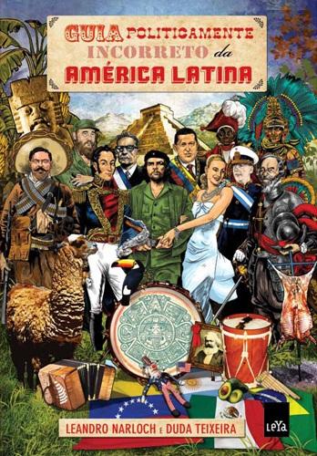 """<!--:pt-->Concorra ao  """"Guia politicamente incorreto da América Latina""""<!--:-->"""