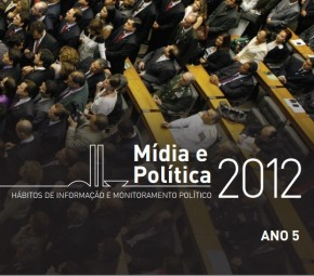 Midia e politica 2012