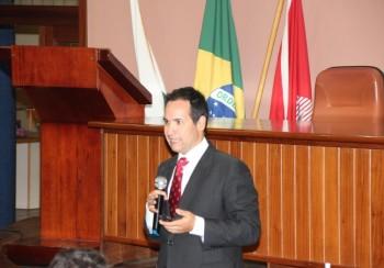 Helio Beltrão na UCB