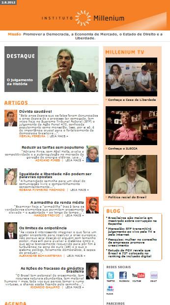 Newsletter  02 agosto 2012