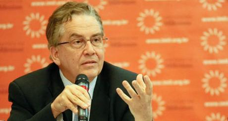 Paulo Roberto Almeida