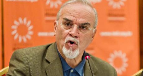 Roberto DaMatta
