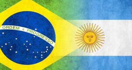 Brasil Argentina 1
