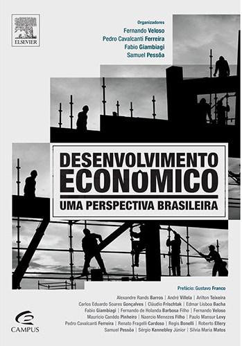 livro desenvolvimento economico