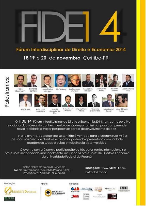 forum interdisciplinar
