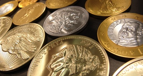moeda nova