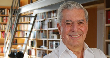 Mario Vargas Llosa (nova)