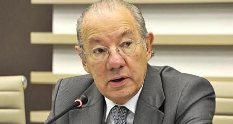 Rubens Barbosa - nova