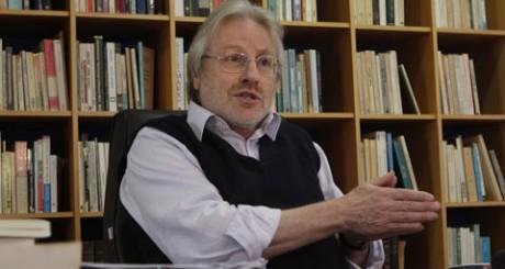 Denis Rosenfield (nova)