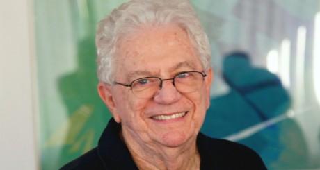 Simon Schwartzman (nova)