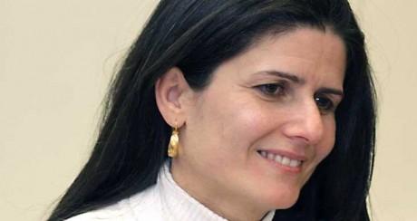 Zeina Latif (nova)