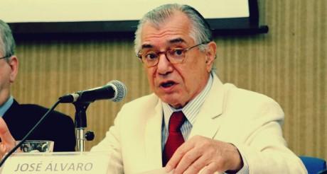 Jose Alvaro Moises - nova
