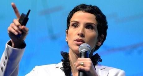 Monica de Bolle (nova)