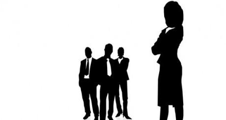 Mulheres líderes (nova)
