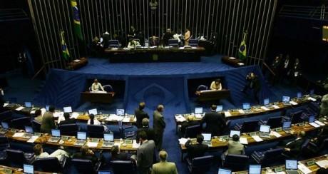 Senado Federal (nova)