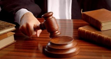 Tribunal (nova)