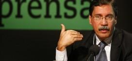 """Merval Pereira: """"A tentativa de Renan de manter o voto secreto foi atropelada pela sociedade"""""""