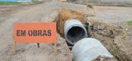 Burocracia emperra projetos de saneamento básico no país