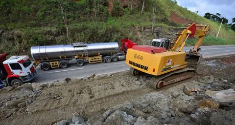 obras rodovias