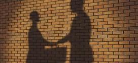 A sociedade civil pode ajudar a controlar a corrupção?