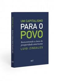 Um capitalismo para o povo (livro de Luigi Zingales)