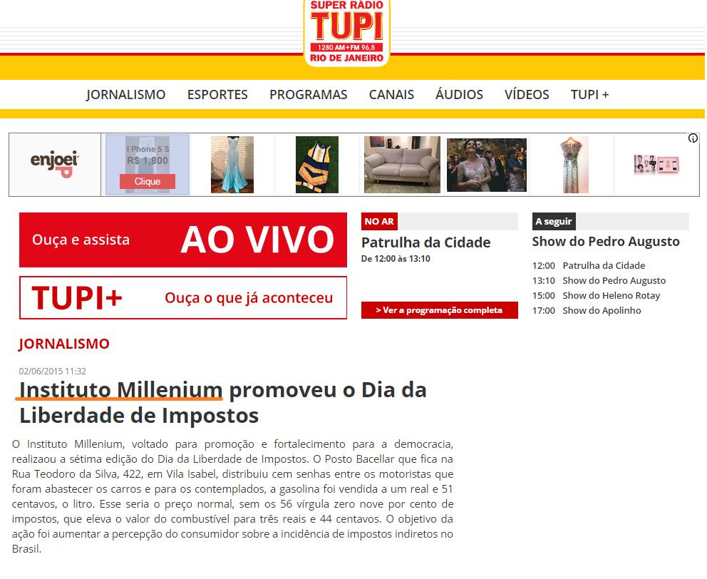 dli Tupi