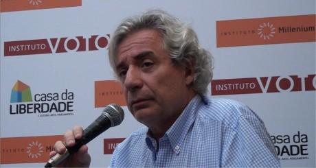 Adriano Pires (Flip 2015)