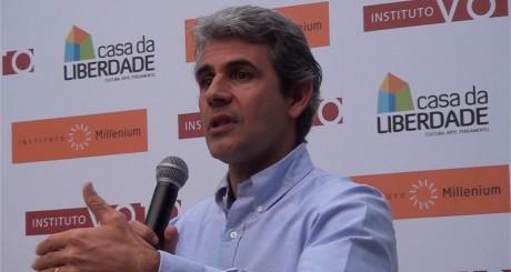 Luiz Felipe (Casa da Liberdade)