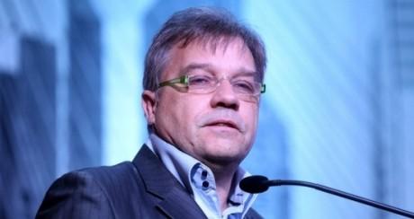 Pascal Fabie (ONG Transparência Internacional)