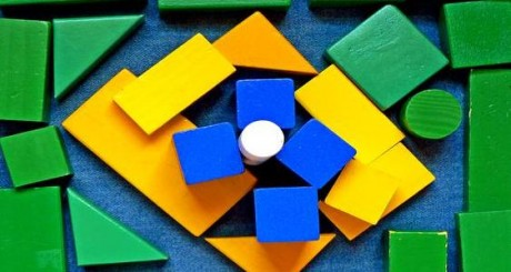 Bandeira-do-Brasil-Quebra-cabecas