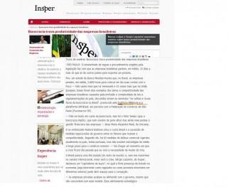 Clipping Insper 2