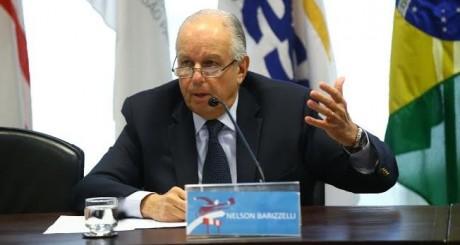 Nelson Barrizzelli