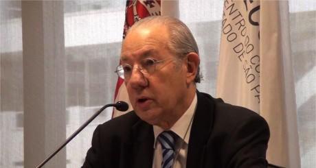 Rubens Barbosa