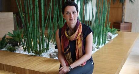 MONICA10 - RJ - 14/02/2012 - MONICA DE BOLLE - ECONOMIA OE JT - Entrevista com a economista Monica Baumgarten de Bolle, da Galanto Consultoria, do IBRE, e da FGV, no Humaitá, na zona sul do Rio de Janeiro. Foto: MARCOS DE PAULA/AGENCIA ESTADO/AE