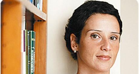Monica Baumgarten de Bolle