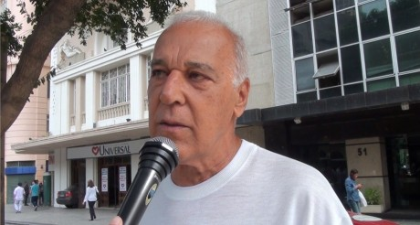Carlos Almeida (aposentado, vídeo O que é Estado de Direito)