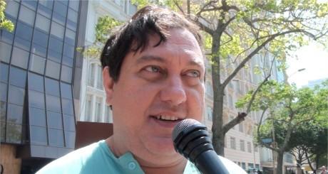 Francisco Trindade (O que você pensa sobre o capitalismo?)