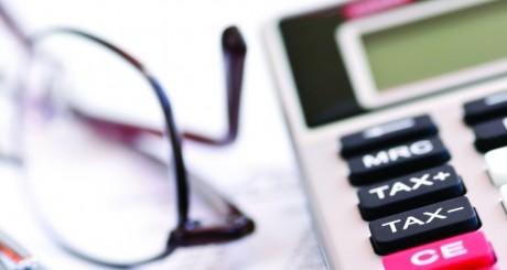 taxas e impostos