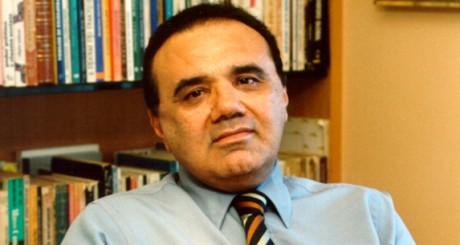 Prof. Gaudêncio Torquato./foto/divulgação