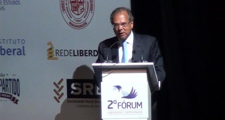 paulo guedes FL