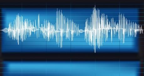 arquivo de audio