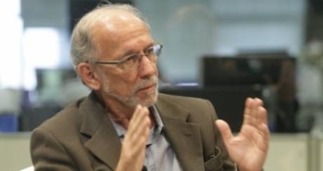 Jose Marcio Camargo