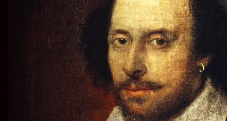 W. Shakespeare