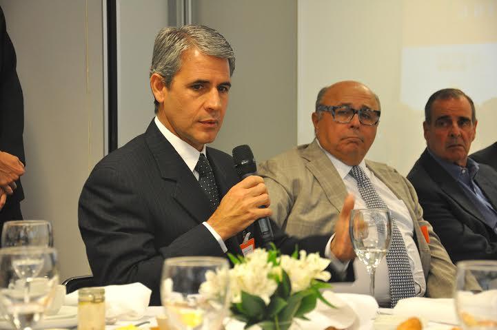 Luiz Felipe D'Ávila