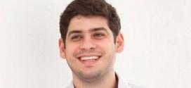 Brasileiro é eleito um dos 35 jovens mais inovadores do mundo